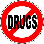 No Drugs