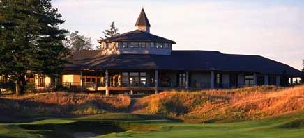 Valhall Golf Club