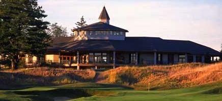 Valhall Golf Club
