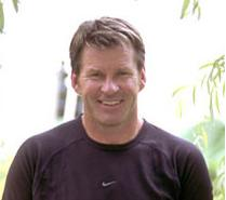 Nick Faldo