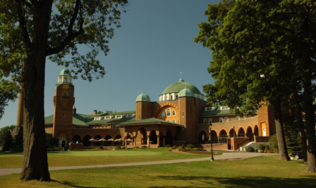 Medinah Country Club