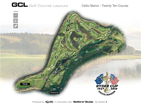 celtic-manor-layout
